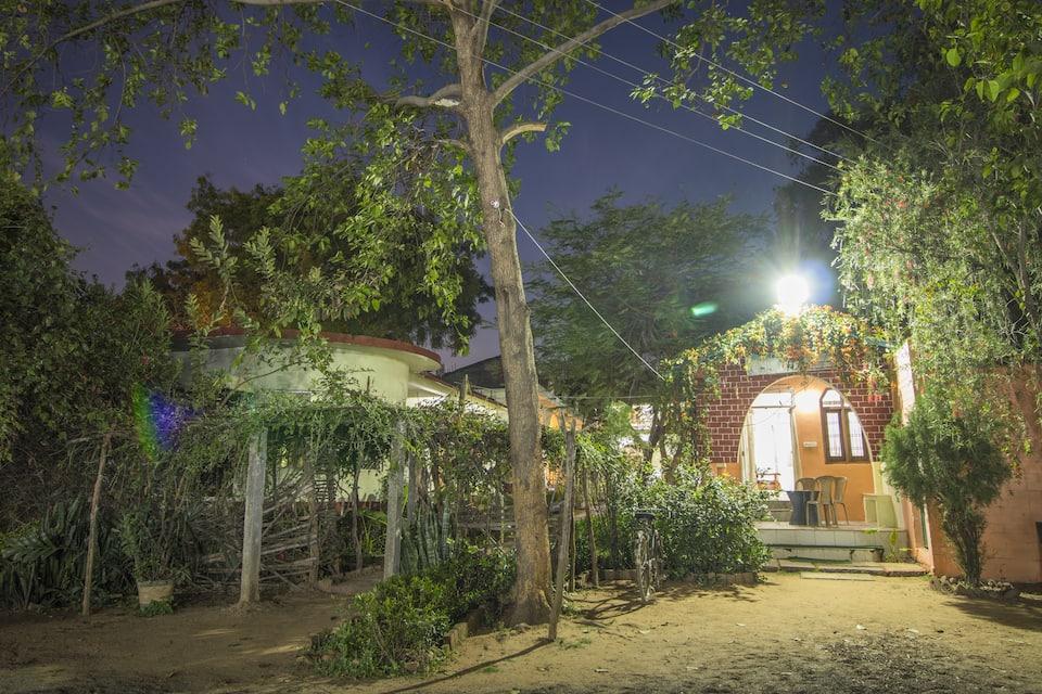Tiger Heaven Resort, Bhijhariya, Tiger Heaven Resort