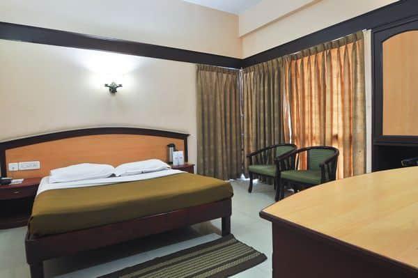 Munnar Inn, Munnar Town, Munnar Inn