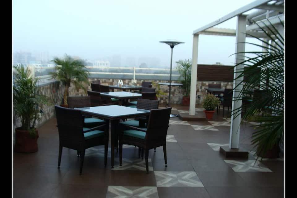 Comfort Inn, Vibhuti Khand, Comfort Inn