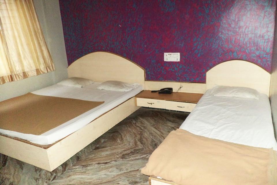 Hotel Sai Sarita, Nagar Manmad Road, Hotel Sai Sarita