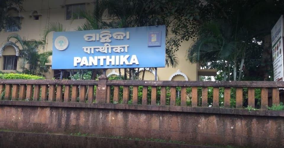Panthika - Dhauli, Ashok Nagar, Panthika - Dhauli