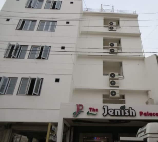 Jenish Hotel, none, Jenish Hotel