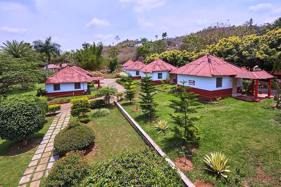 Veera Bhoomi Tourist Village, Kushal Nagar, Veera Bhoomi Tourist Village