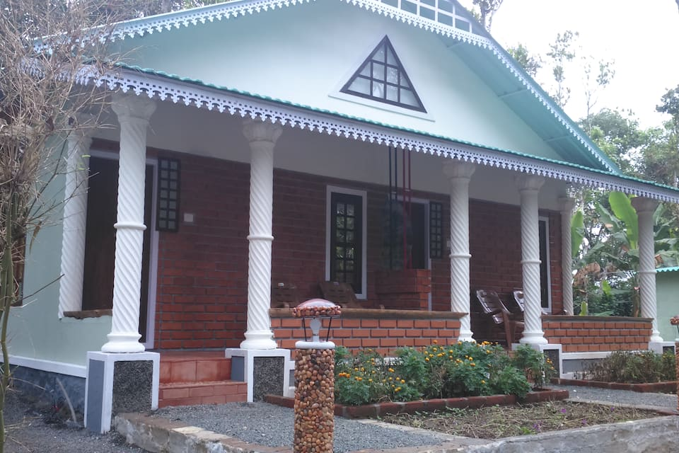 Green Ark Resorts, Munnar Road, Green Ark Resorts