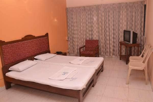 Old Goa Residency, Porvorim, Old Goa Residency