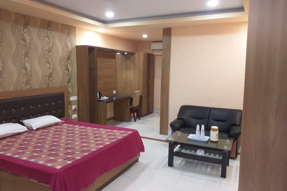 Panthanivas - Puri, Chakratirth Road, Panthanivas - Puri