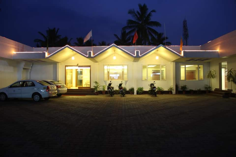 Issacs The Resort, Sulthan Bathery, Issacs The Resort