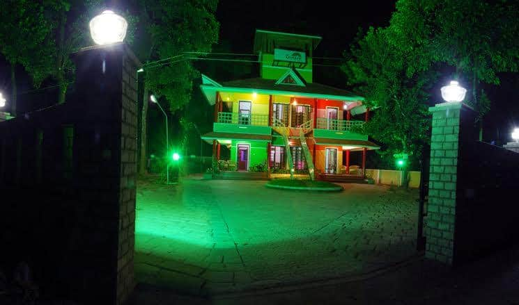 Rainbow Holiday Home, Kalpetta, Rainbow Holiday Home