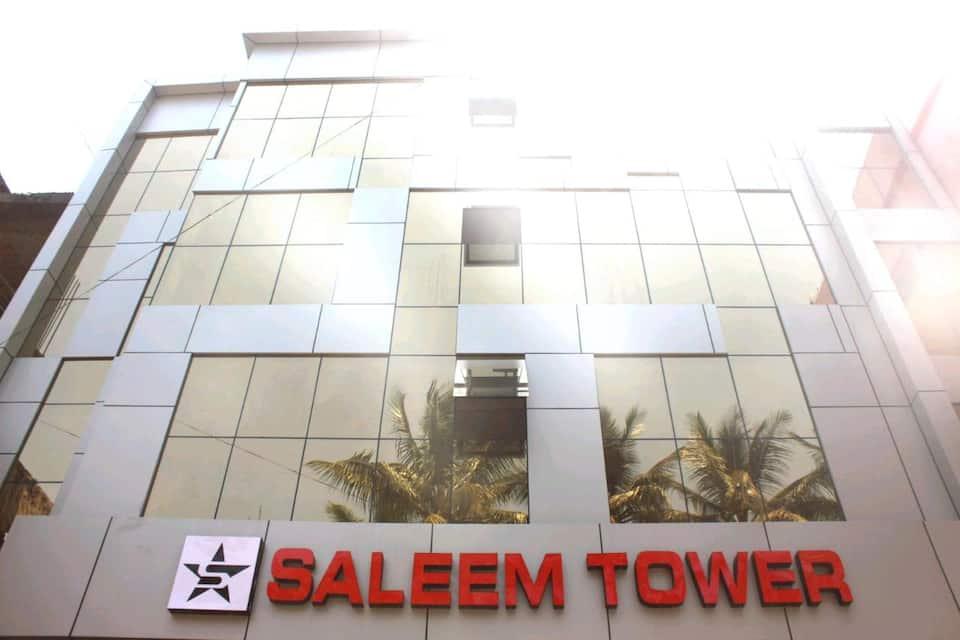Saleem Tower, Kumily, Saleem Tower