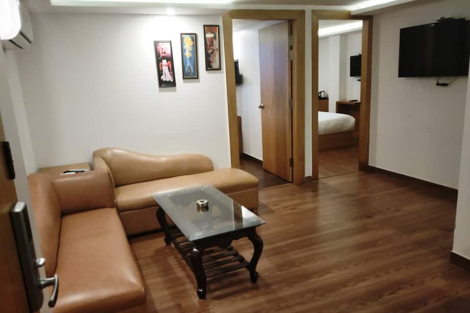 Hotel Beechwood, Mall Road, Hotel Beechwood