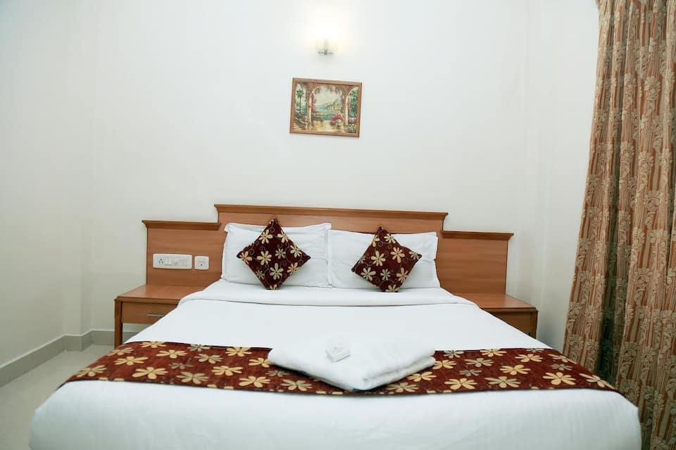 Masi Residency, Kaloor, Masi Residency