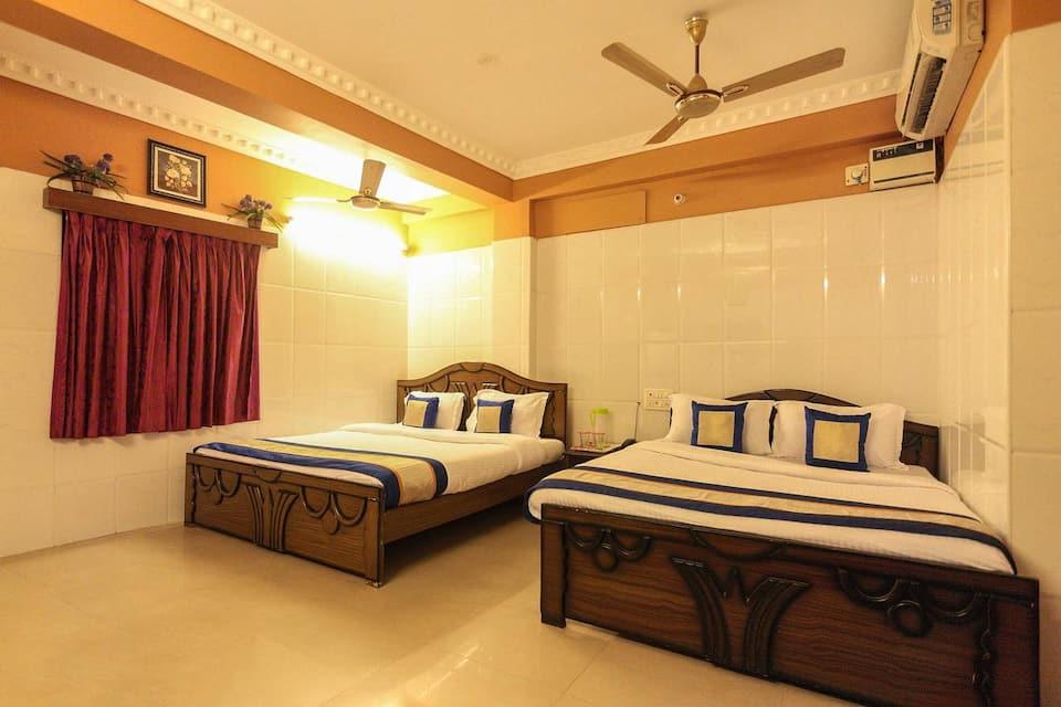 Thaj Regency, Triplicane, Thaj Regency