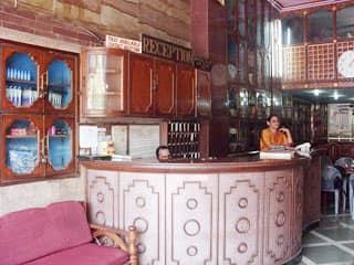Hotel Saaj, Margao, Hotel Saaj