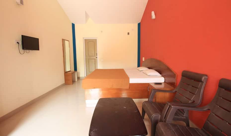 Hotel Kaleghat, Kushal Nagar, Hotel Kaleghat