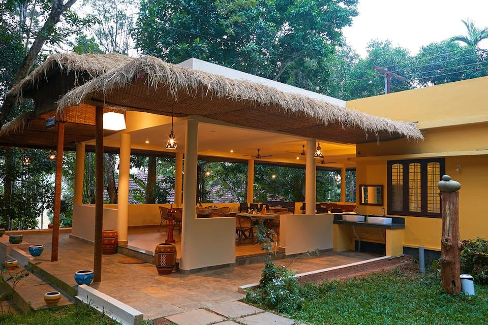 Raindrops Resort, Sulthan Bathery, Raindrops Resort