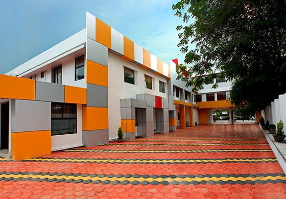 Silver Sand Residency, NA, Silver Sand Residency
