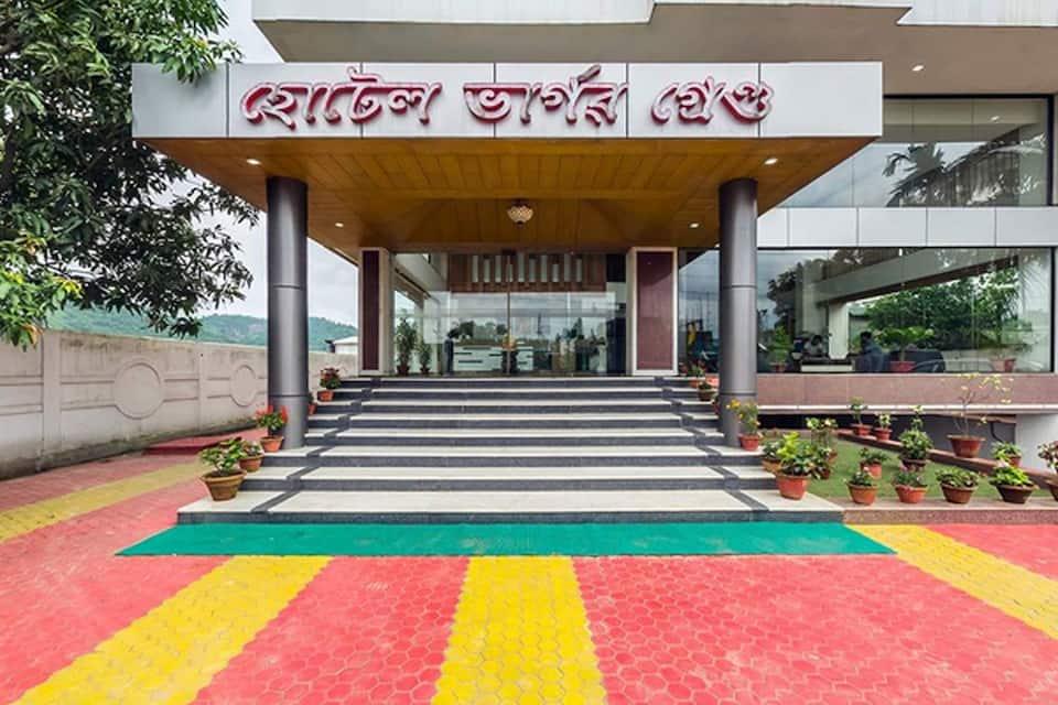Bhargav Grand, Ahom Gaon, Bhargav Grand