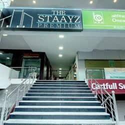 Staayz Premium DLF Phase III, DLF Phase III, Staayz Premium DLF Phase III