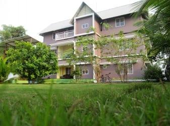 Casa Ribera, Angamally, Casa Ribera