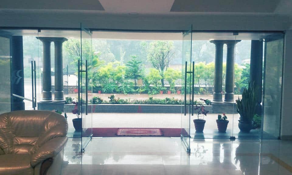 Raj Residency, Kottiyam, Raj Residency