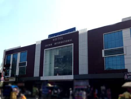 Hotel Sachin International, Haridwar Rishikesh Road, Hotel Sachin International