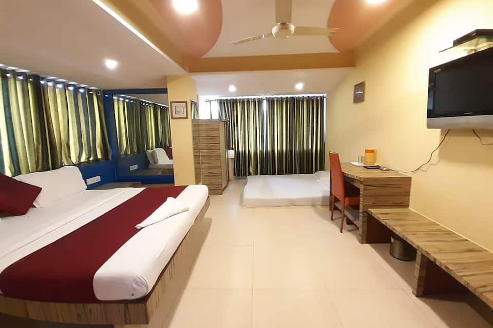 Hotel Arma Executive, Andheri East, Hotel Arma Executive