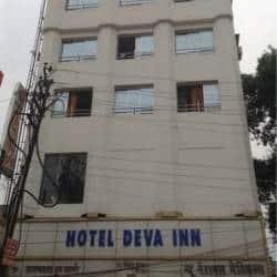 Hotel Deva Inn, Godowlia, Hotel Deva Inn