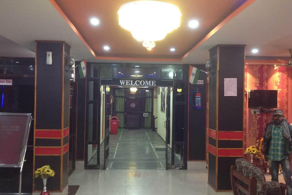 Hotel Regard, Varuna bridge, Hotel Regard