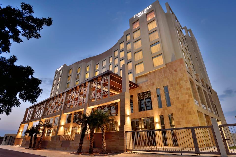 Marriott Hotels