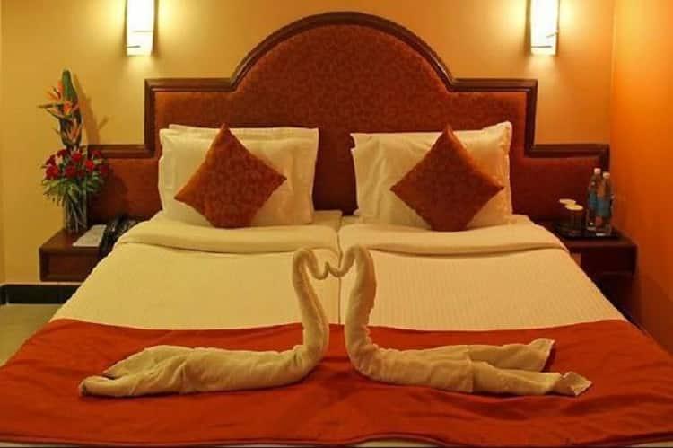 Hotel Jayaram, Kamaraj Salai, Hotel Jayaram