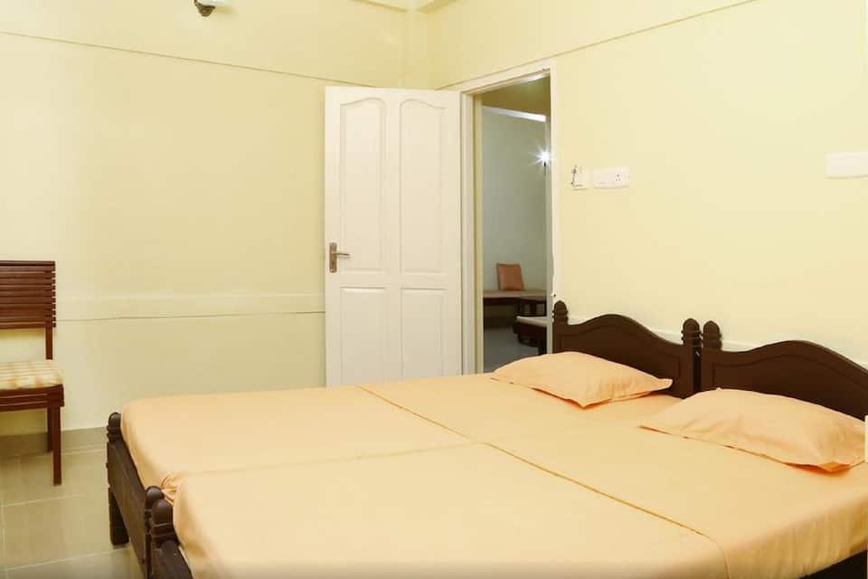 Casa Mia Homestay, Fort Kochi, Casa Mia Homestay