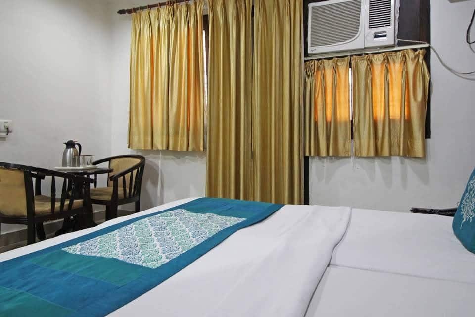 Hotel Sri Ganga, Muni Ki Reti, Hotel Sri Ganga