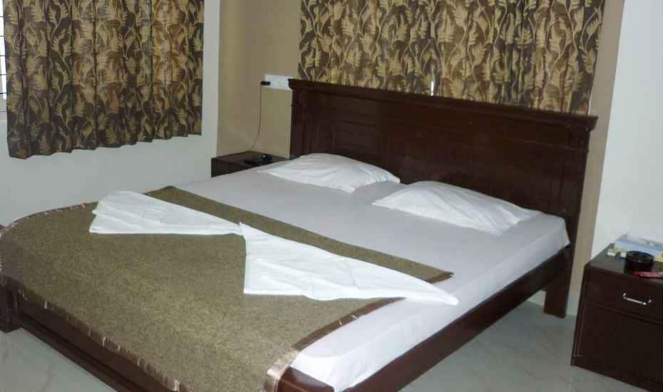 Fig N Olive Service Apartments, Begumpet, Fig N Olive Service Apartments