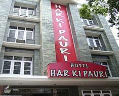Hotel Har ki Pauri, Har Ki Pauri, Hotel Har ki Pauri