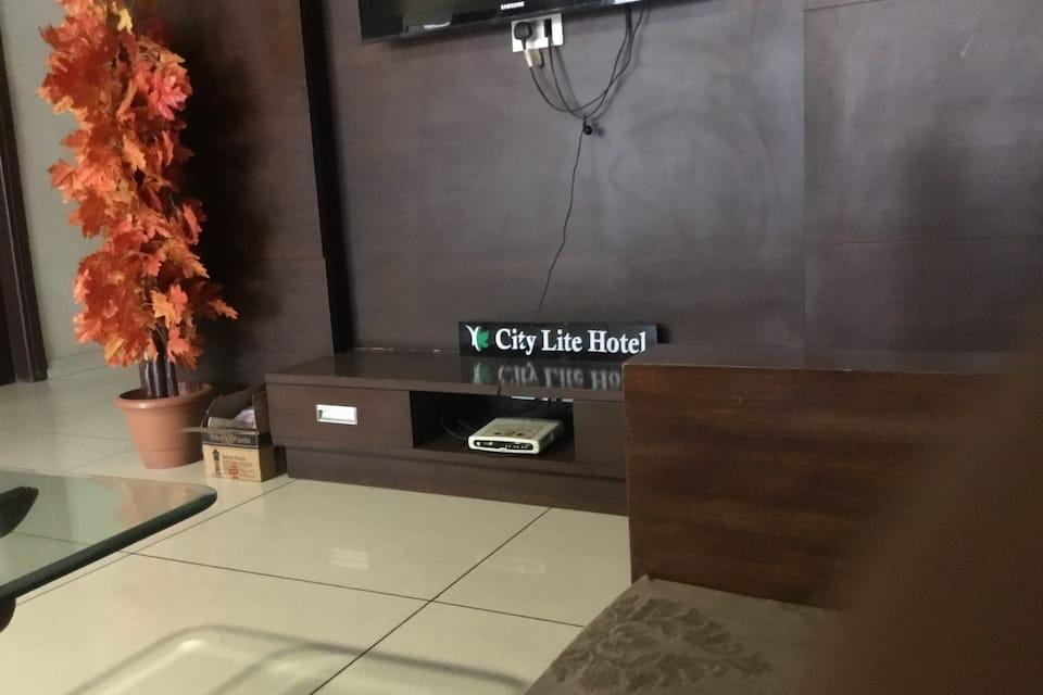 Hotel City Lite, Near Railway Station, Hotel City Lite