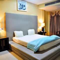 Hotel Sunrise, Shastri Market, Hotel Sunrise