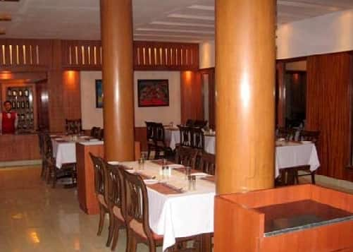 Hotel Bengal International, Hill Cart Road, Hotel Bengal International