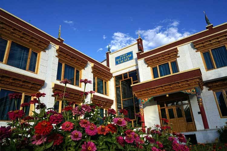The Grand Ladakh, Old Road, The Grand Ladakh