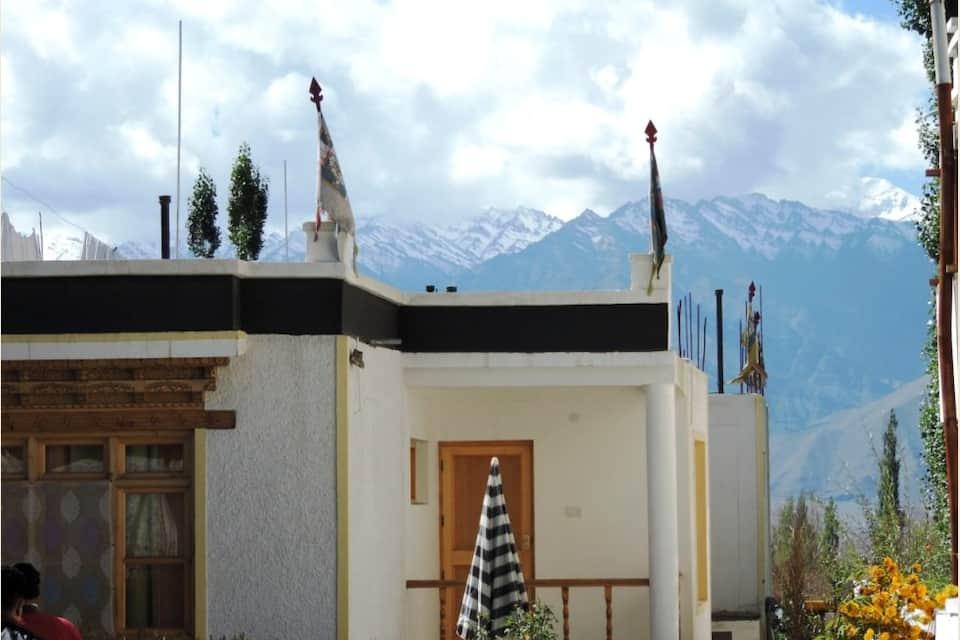 Hotel Ladakh Heaven, Fort Road, Hotel Ladakh Heaven