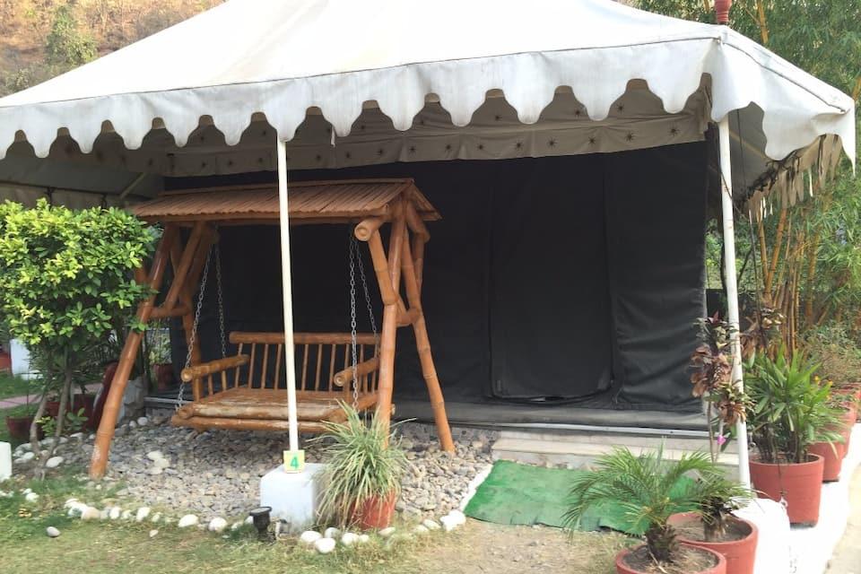 Camp Aquaforest, Neelkanth Road, Camp Aquaforest