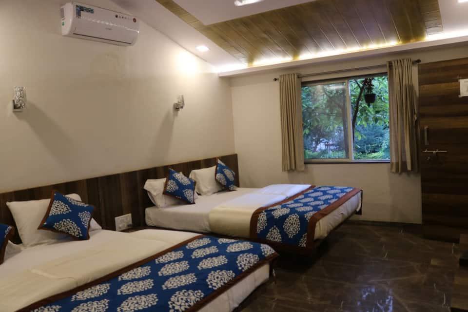 Nexottel Sai Cottage, Mahabaleshwar, Nexottel Sai Cottage