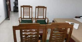 Fousiya Mansion Lodge, parrys, Fousiya Mansion Lodge
