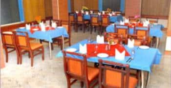 Ritz International, Perumbavoor, Ritz International
