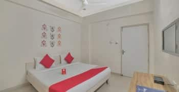 Lotus Apartment Hotel, Gachi Bowli, Lotus Apartment Hotel