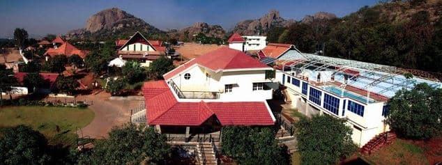 Hill View Resorts, Outskirts, Hill View Resorts