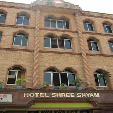 Hotel Shree Shyam, Daba Gardens, Hotel Shree Shyam