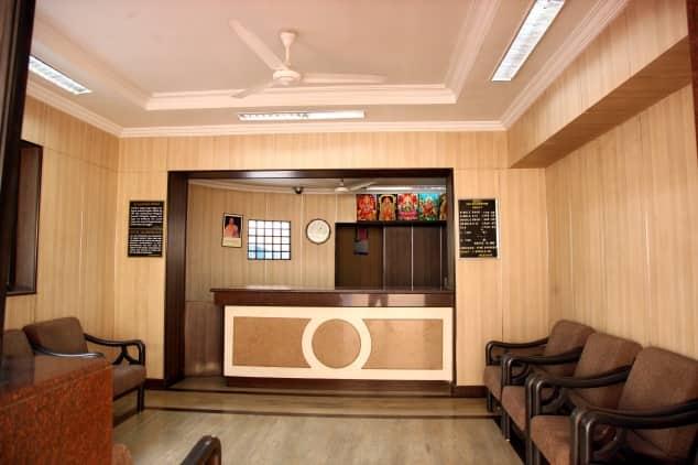 Hotel Sri Brindavan, Abids, Hotel Sri Brindavan