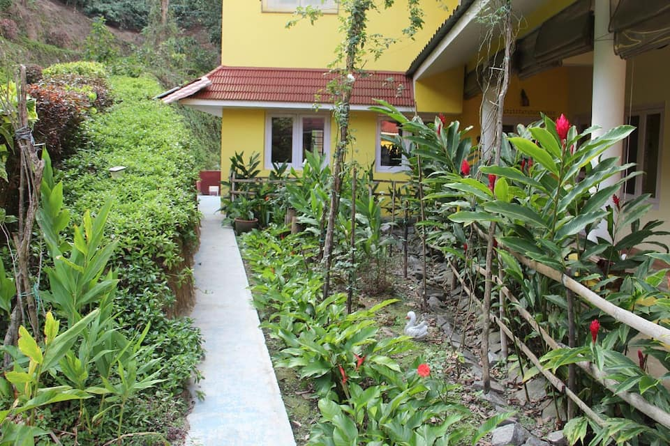 Amritasthanam Guest House And Retreat, Madikeri, Amritasthanam Guest House And Retreat