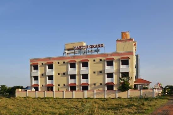 Hotel Sakthi Grand, Kazhipattur, Hotel Sakthi Grand