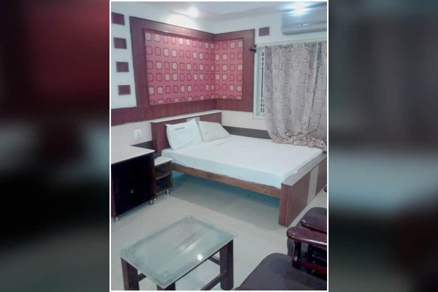 Kunkumam Residency, Mount Road, Kunkumam Residency